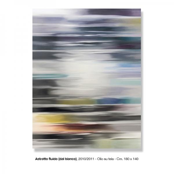 16) Astatto fluido, 2010-2011