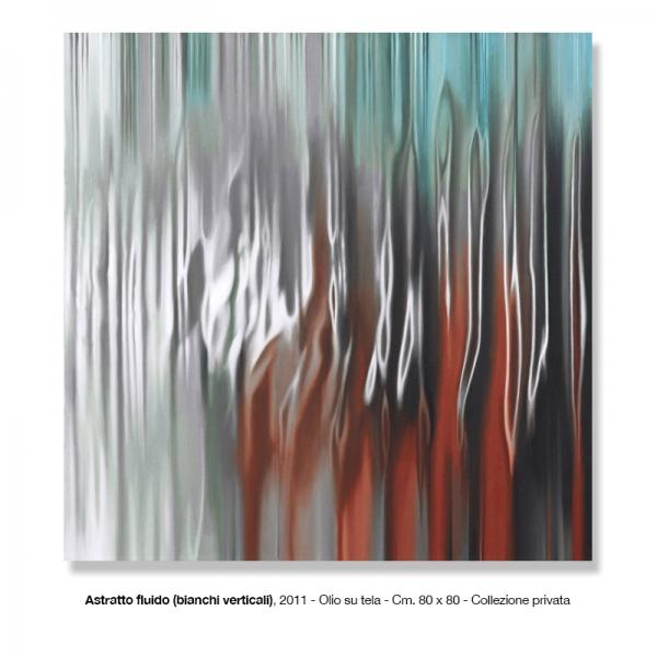 19) Astratto fluido, 2011
