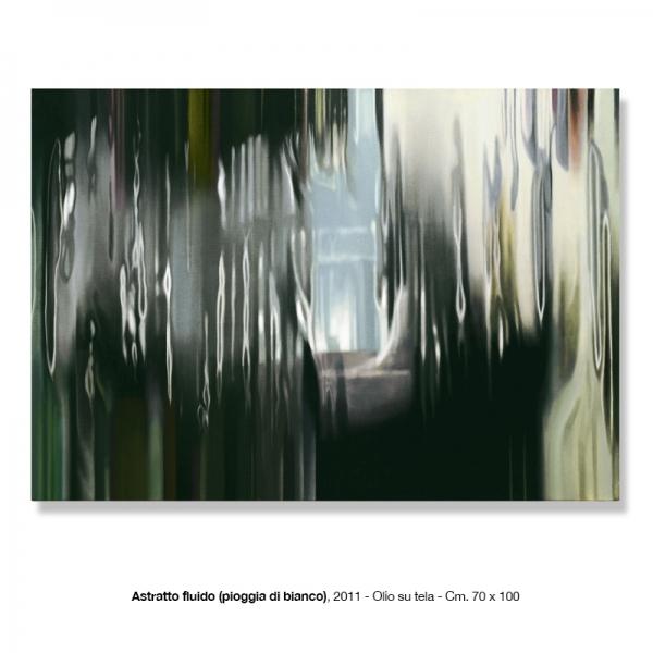 23) Astratto fluido, 2011