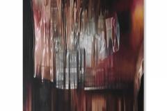21) Astratto fluido, 2011