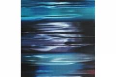 22) Astratto fluido, 2011
