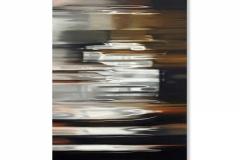 2) Astratto fluido, 2012