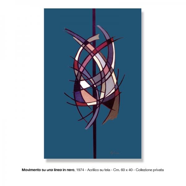 005) Movimento, 1974