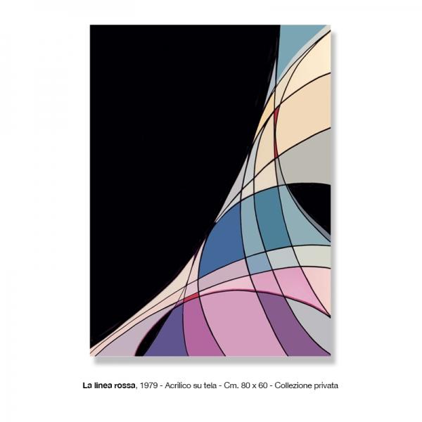 008) La linea rossa, 1979
