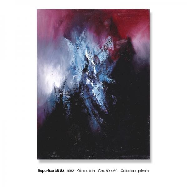 9) Superfice 38-83, 1983