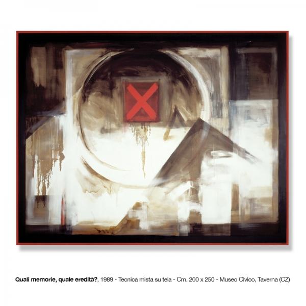 19) Quali memorie, 1989