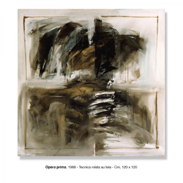 8) Opera prima, 1988