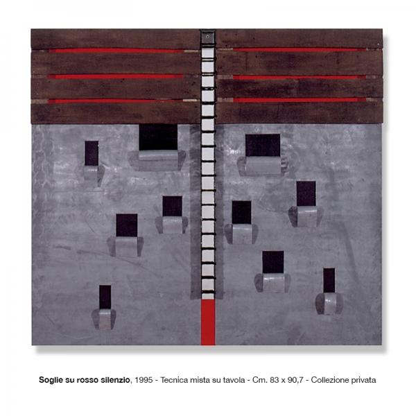 20) Soglie, 1995