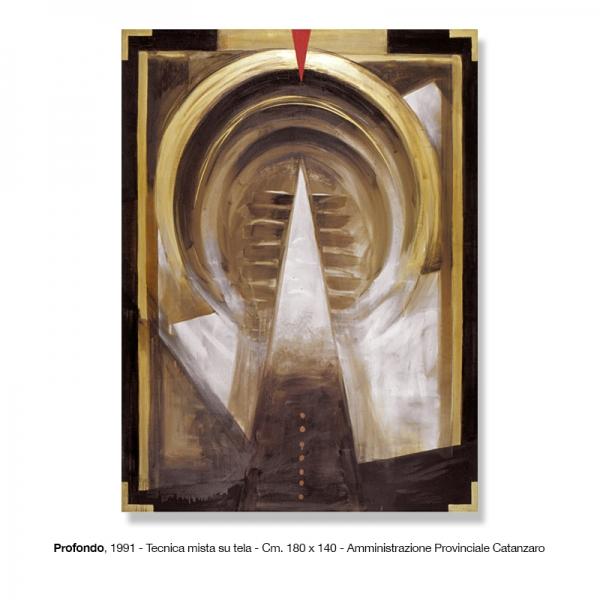 7) Profondo, 1991