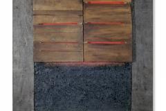18) Rosso silenzio 1995