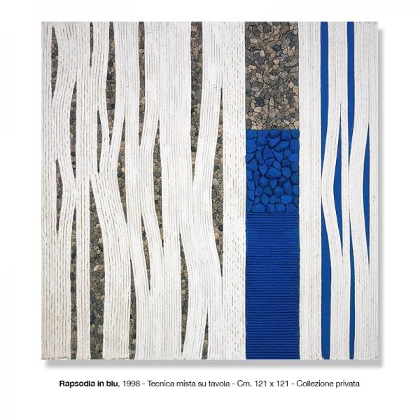 15) Rapsodia in blu, 1998