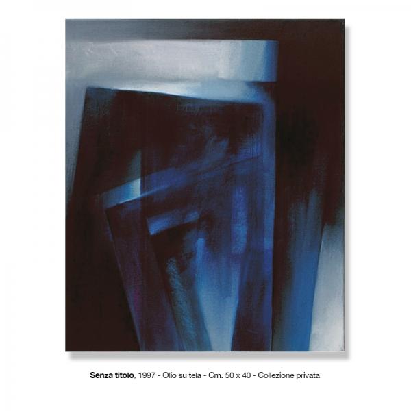 5) Senza titolo, 1997