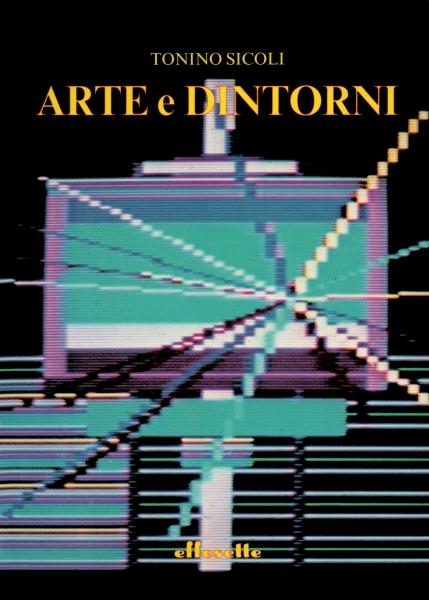 1987) Libro Arte e Dintorni