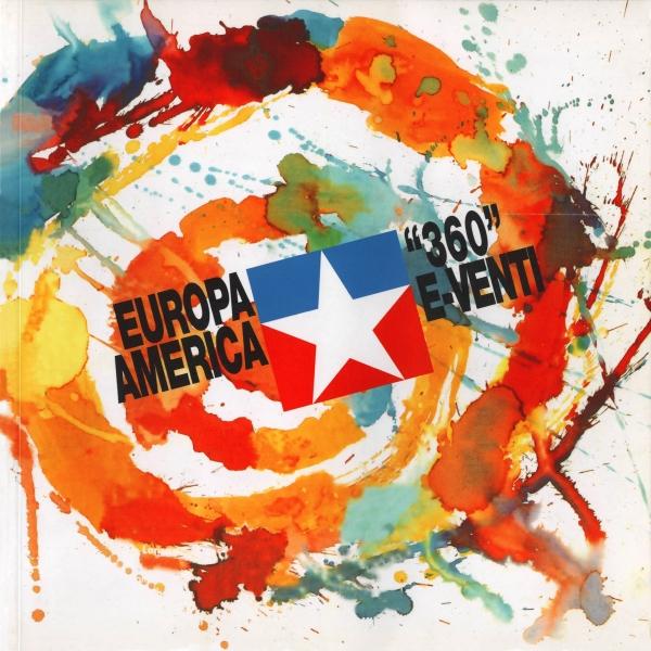 1991) Catalogo Europa-America 360 E-Venti