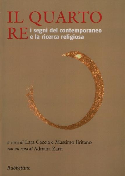 2010) Catalogo Il Quarto Re