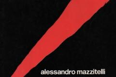 1985) Catalogo Forme di una pittura senza forma