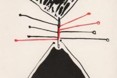 1989) Catalogo Le vie dell'astrazione