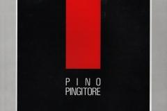 1990) Catalogo Pino Pingitore (Tropea)