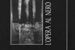 1992) Pieghevole L'opera al Nero