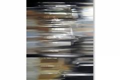 14) Astratto fluido, 2010