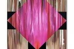 17) Astratto fluido, 2011