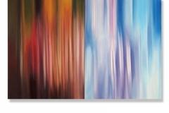 8) Astratto fluido, 2008
