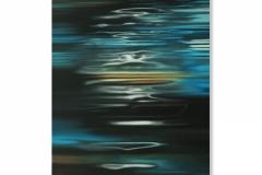 3) Astratto fluido, 2012