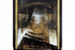3) Senza titolo, 1990