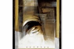4) Senza titolo, 1990