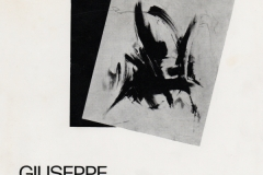 1982) Catalogo Giuseppe Pingitore